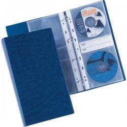 Album Porta Cd/Dvd Disco 40 Sei Rota