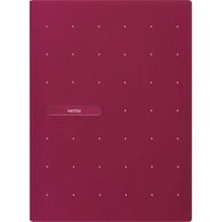 Portalistini Matrix Favorit - 20 - rosso