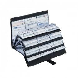 Portabiglietti da visita Tecnostyl - 420 posti