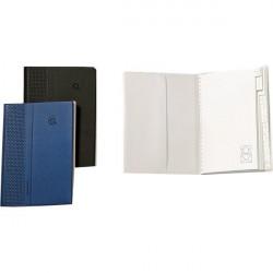 Rubrica telefonica Orna - 16x22 cm - blu