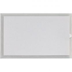 Portaetichette adesive IesTI Sei Rota - Con etichette - 2,4x6,3 cm (conf.10)