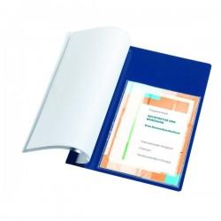 Tasca adesiva Durable - A4 - apertura lato superiore (conf.50)