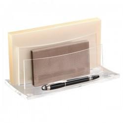 Sparticarte Acrylight CEP - trasparente - 22,5x10,5x11 cm