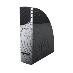 Portariviste Origins Cep - Nero - 26x8,2x31 cm - 1067000011