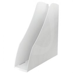 Accessori Da Scrivania My Desk Arda - Portariviste - 7,5x26,6x27,8 cm - Bianco