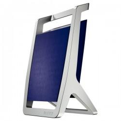 Portapenne Leitz Style - blu titanio