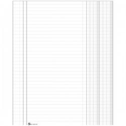 Registro libro giornale Semper Multiservice - 96