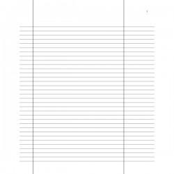 Registri sociali Semper Multiservice - Registro verbali delle assemblee - 245x310 mm