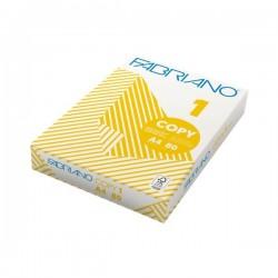 Copy 1 Fsc Fabriano - A4 - 80 g/mq - 103 µm (conf.5)