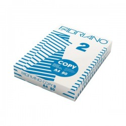 Pallet 240 Risme Carta fotocopie A4 80g Copy 2 Fabriano. Risme da 500 fogli 41021297