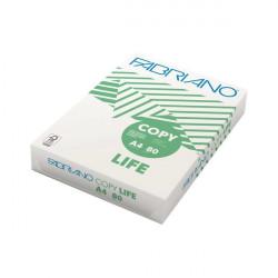Copy Life Fabriano - A3 - 80 g/mq - 104 µm (conf.5)