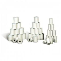 Rotolo POS Rotomar - 1 copia termico - 5,7cm - 30m - 12mm - 50mm (conf.10)