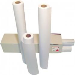 Carta Plotter 5 Star - Laser Ink-Jet - 62,5 cm - 150 M - 80 Gr/Mq - Pltop062515080S