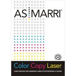 Carta fotografica lucida per stampanti laser AS Marri - 200 g/mq (conf.250)