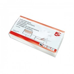 Buste apertura facilitata e sicura 5 Star - strip - 90 g - 11x23 cm (conf.50)