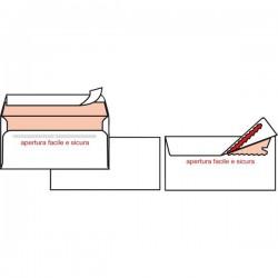 Buste apertura facilitata e sicura 5 Star - strip - 90 g - 11x23 cm (conf.500)