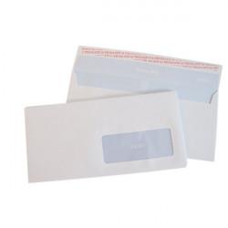 Buste per stampa laser con finestra Pigna - strip - 11x23 cm - 90 g (conf.500)