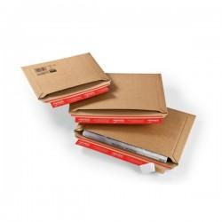 conf. 20 Busta cartone avana 34x23,5x5 cm Colompac CP015.04