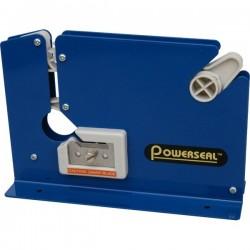 Tendinastro Sigilla Sacchetti Viva - Dispenser per nastri 9-12mm - grigio/blu