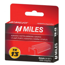 conf. 1000 Punti TR 13 mm. 4 Miles 6012