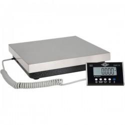 Bilancia Paket 20 Wedo - 31,5x30,5 cm - portata 20 kg - scala 10 g