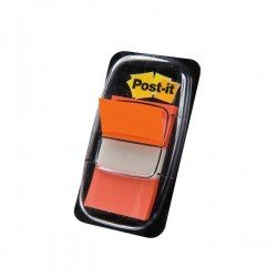 Post-it® Index 680 - arancio