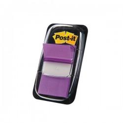 Post-it® Index 680 - porpora
