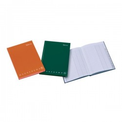 Rubriche Monocromo cartonate Pigna - 15x20,5 cm - 1R - 98
