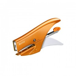 Cucitrice a pinza 5547 Leitz - arancione