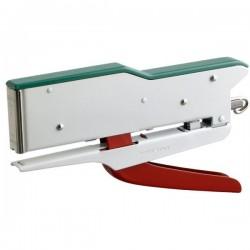 Cucitrice a pinza 548/E Zenith - Tricolore: bianco rosso verde