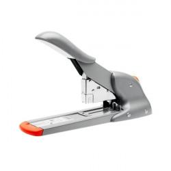 Cucitrice alti spessori Fashion HD110 Rapid - grigio/arancione