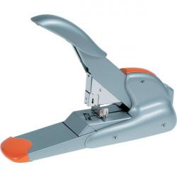 Cucitrice alti spessori Supreme Duax Rapid - grigio/arancione