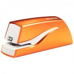 Cucitrice elettrica WOW Leitz - arancione