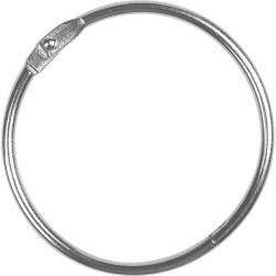 Anelli Metallici Niji - 2 cm (Conf.100)