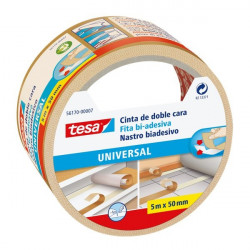 Nastro biadesivo universale Tesa - 50 mm x 5 m