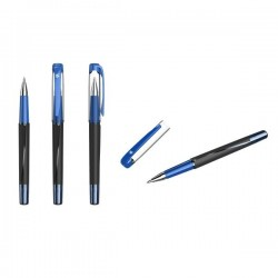 Penna a sfera gel 0.7mm blu 5 Star 961010