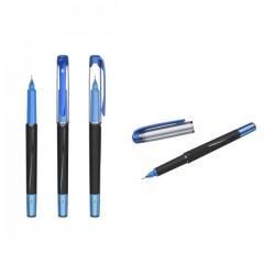 Penna punta fibra 0.8mm blu 5 Star 961080