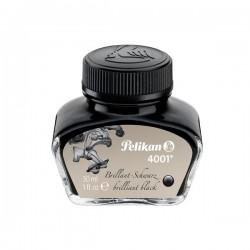 Inchiostro stilografico 4001 Pelikan - nero - 30 ml