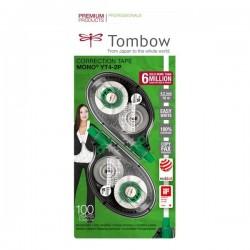Correttore a nastro Mono Tombow - 4,2 mm - 10 m. (conf.2)