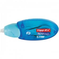 BIC® Micro-Tape Twist Tipp-ex - 5 mm - 8 m