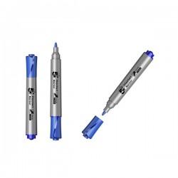 Marcatore per lavagne a foglio flipchart 5 Star - blu - 1-3mm (conf.12)