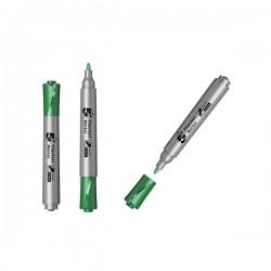 Marcatore per lavagne a foglio flipchart 5 Star - verde - 1-3mm (conf.12)