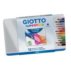 Giotto Supermina Giotto (conf.12)
