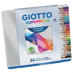 Giotto Supermina Giotto (conf.24)