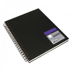 Sketch Book copertina rigida Daler-Rowney - 203x279 mm