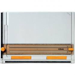 Tavoletta per disegno Teknica A3 Tecnostyl - 39x56,5 cm - bianco