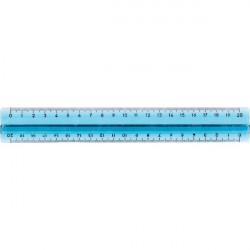Linea Professional in plexiglass Koh-i-noor - Triplodecimetro - 30 cm