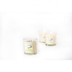 Candele profumate Lumen - vaniglia