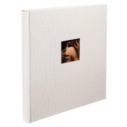 Album fotografici Exacompta - bianco - 300 foto - 30 - 29x32 cm