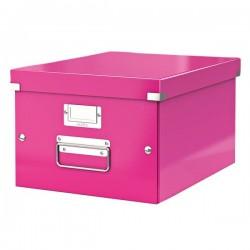 Scatole archivo Click & Store - scatola media